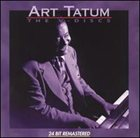ART TATUM The V-Discs album cover