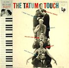 ART TATUM Touch album cover