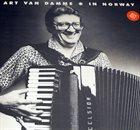 ART VAN DAMME In Norway album cover
