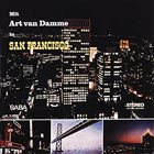 ART VAN DAMME Mit Art Van Damme In San Francisco album cover