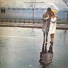 ART VAN DAMME Music For Lovers album cover