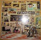 ART VAN DAMME The Art Of Van Damme album cover