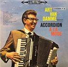 ART VAN DAMME The Art Van Damme Quintet : Accordion A La Mode album cover