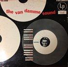 ART VAN DAMME The Art Van Damme Quintet : The Van Damme Sound album cover