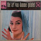 ART VAN DAMME The Art Van Damme Quintet album cover