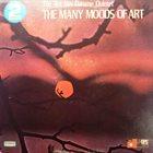 ART VAN DAMME The Art Van Damme Quintet : The Many Moods Of Art album cover
