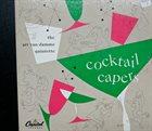 ART VAN DAMME The Art Van Damme Quintette : Cocktail Caper album cover