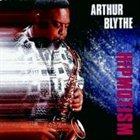 ARTHUR BLYTHE Hipmotism album cover