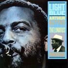 ARTHUR BLYTHE Light Blue: Arthur Blythe Plays Thelonious Monk album cover