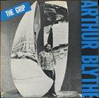 ARTHUR BLYTHE The Grip album cover
