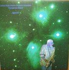 ARTHUR DOYLE Arthur Doyle Electro-Acoustic Ensemble : Conspiracy Nation album cover
