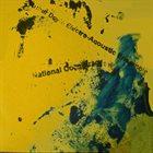 ARTHUR DOYLE Arthur Doyle Electro-Acoustic Ensemble : National Conspiracy album cover
