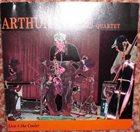 ARTHUR DOYLE Arthur Doyle Quartet : Live @ The Cooler album cover