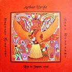 ARTHUR DOYLE Arthur Doyle / Takashi Mizutani / Sabu Toyozumi : Live In Japan 1997 album cover