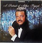 ARTHUR PRYSOCK A Portrait Of Arthur Prysock album cover