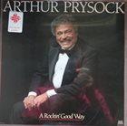 ARTHUR PRYSOCK A Rockin' Good Way album cover