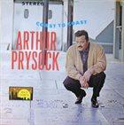 ARTHUR PRYSOCK Coast To Coast album cover