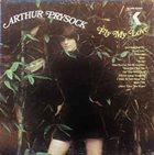 ARTHUR PRYSOCK Fly My Love album cover