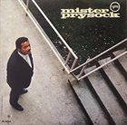 ARTHUR PRYSOCK Mister Prysock album cover