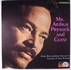 ARTHUR PRYSOCK Mr. Arthur Prysock And Guest album cover