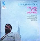 ARTHUR PRYSOCK The Lord Is My Shepherd album cover
