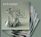 ARTI E MESTIERI 33 album cover