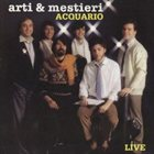 ARTI E MESTIERI Acquario album cover