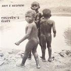 ARTI E MESTIERI Children's Blues album cover
