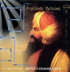 ARTI E MESTIERI Il Grande Belzoni album cover