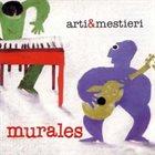 ARTI E MESTIERI Murales album cover