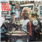 ARTIE SHAW Any Old Time album cover