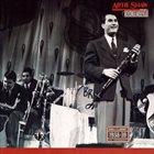 ARTIE SHAW King Of The Clarinet: Live Performances 1938-39 album cover