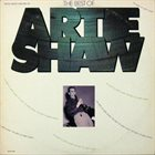 ARTIE SHAW The Best Of album cover