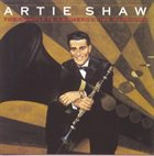ARTIE SHAW The Complete Gramercy Five Sessions album cover