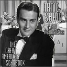 ARTIE SHAW The Great American Songbook album cover