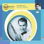 ARTIE SHAW The Very Best of Artie Shaw album cover