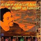 ARTURO O'FARRILL A Night In Tunisia album cover