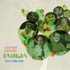 ARTURO O'FARRILL Familia : Tribute to Bebo & Chico album cover