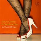 ARTURO O'FARRILL In These Shoes album cover