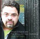 ARTURO O'FARRILL Song For Chico album cover