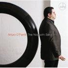 ARTURO O'FARRILL The Noguchi Sessions album cover