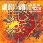 ARTURO O'FARRILL Arturo O'Farrill & The Afro Latin Jazz Orchestra : The Offense Of The Drum album cover
