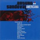 ARTURO SANDOVAL Americana album cover