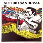 ARTURO SANDOVAL Arturo Sandoval (aka Variaciones Para Trompeta) album cover