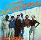 ARTURO SANDOVAL Arturo Sandoval Y Su Grupo album cover