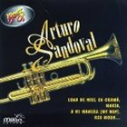 ARTURO SANDOVAL Best of Arturo Sandoval album cover