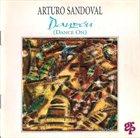 ARTURO SANDOVAL Danzon (Dance On) album cover