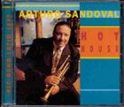 ARTURO SANDOVAL Hot House album cover
