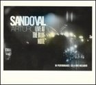 ARTURO SANDOVAL Live at the Blue Note album cover