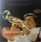 ARTURO SANDOVAL Live At The Hotel Nacional Havana 1986 album cover
